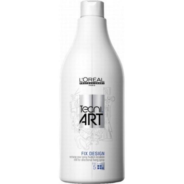 L Oreal Paris Tecniart Force 5 Fix Design Fixing Spray