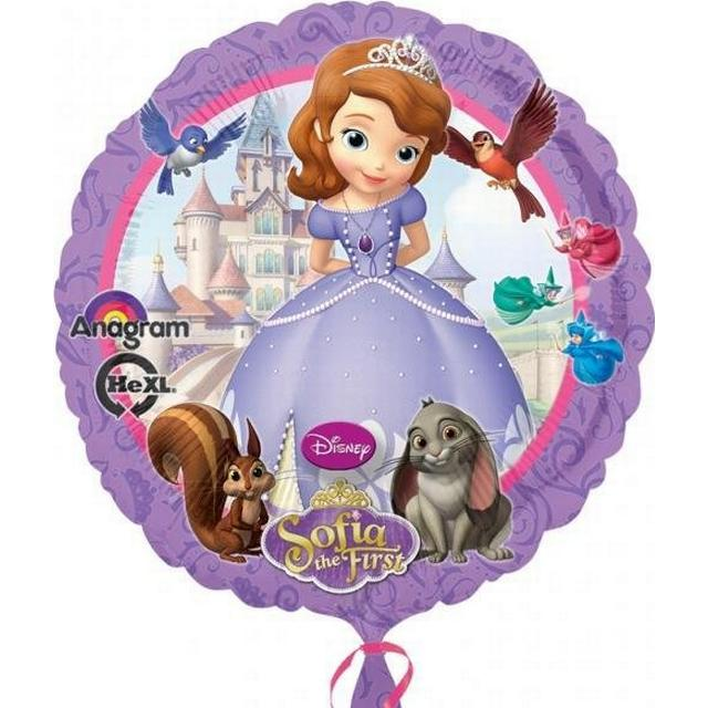 Amscan Standard Sofia the First (2752901)