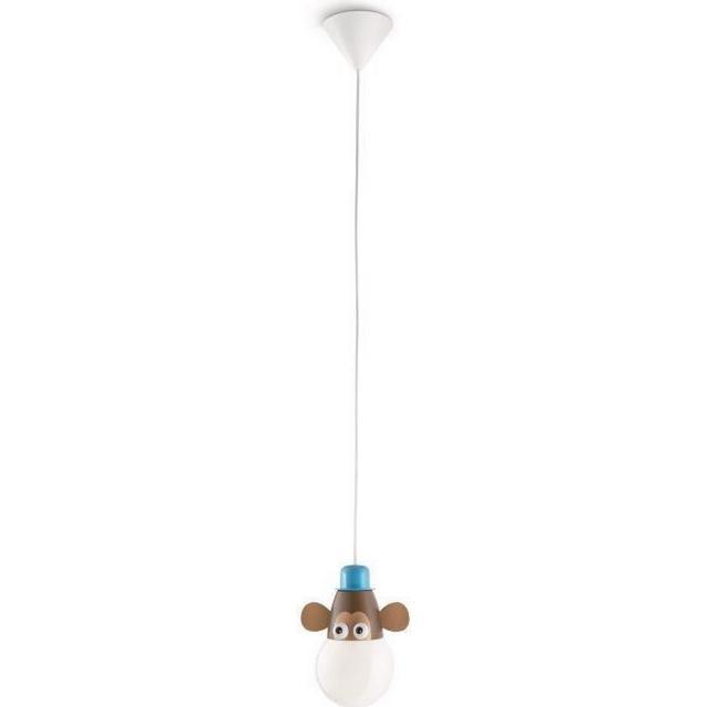 Philips My Kids Room Monkey Suspension Light Loftlampe