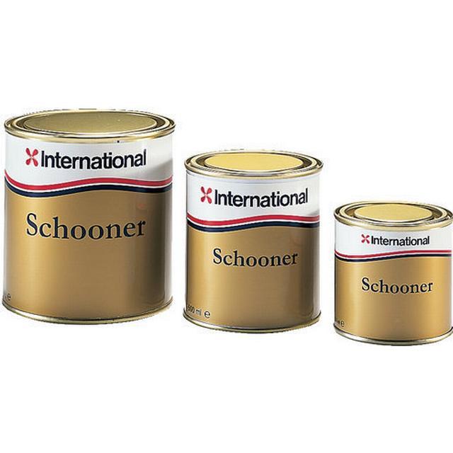 International Schooner 2.5L