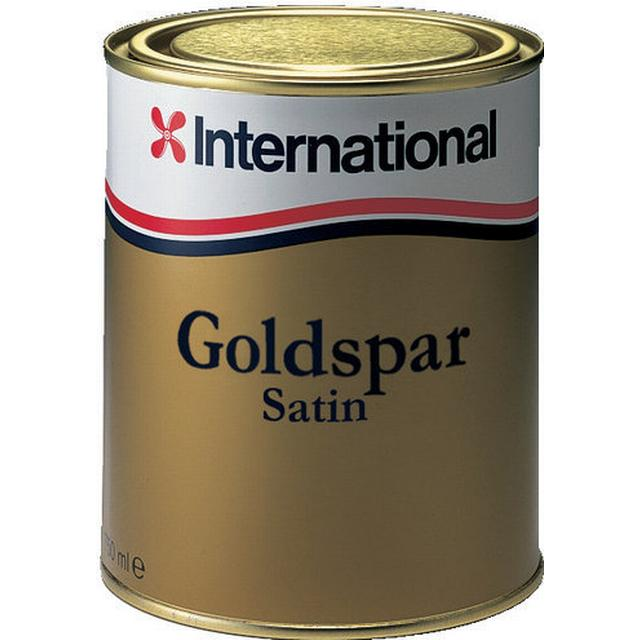 International Goldspar Satin 375ml