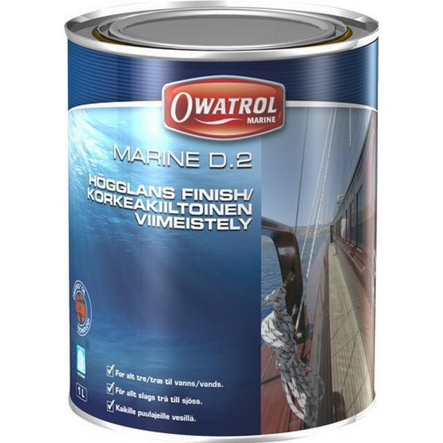 Owatrol Marine D2 2.5L