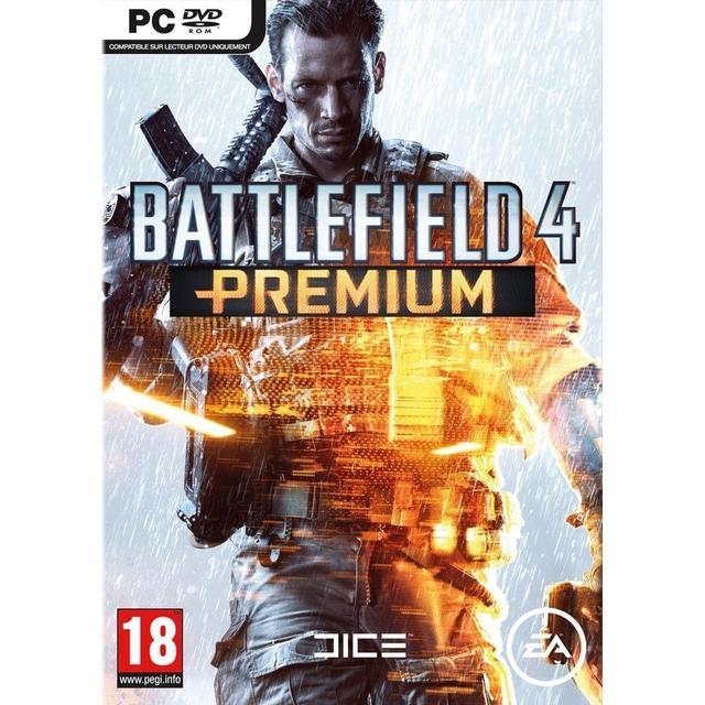 Battlefield 4 - Premium