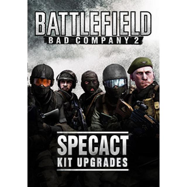 Battlefield: Bad Company 2 - SPECACT Kit Upgrade