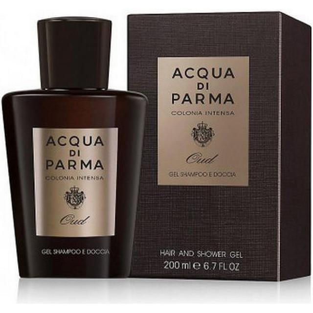 Acqua Di Parma Colonia Oud Hair & Shower Gel 200ml