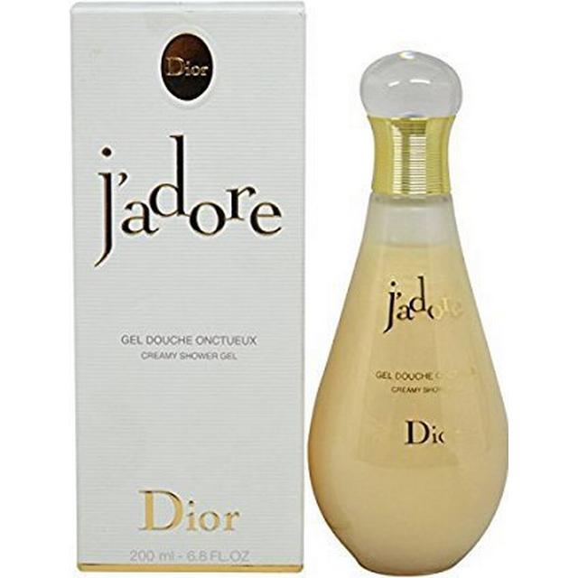 Christian Dior J'adore Creamy Shower Gel 200ml