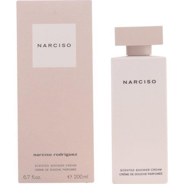 Narcisco Rodriguez Narciso Scented Shower Cream 200ml
