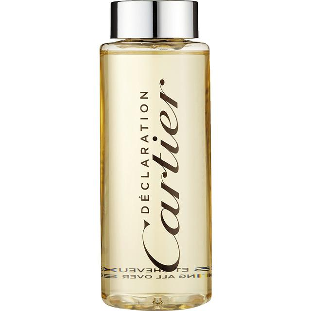 Cartier Déclaration Shower Gel 200ml