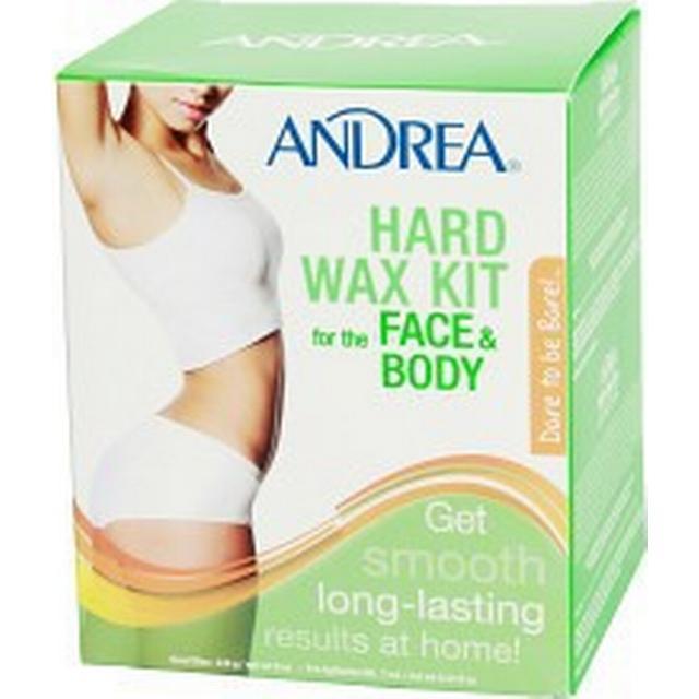 Andrea Hard Wax Kit 226g