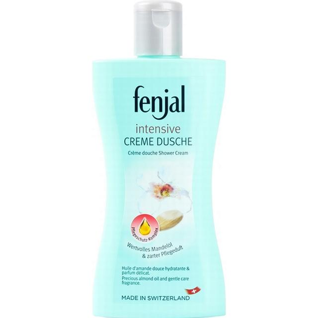 Fenjal Intensive Shower Creme 200ml