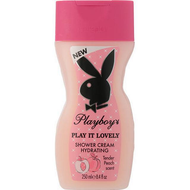 Playboy Play It Lovely Shower Gel 250ml