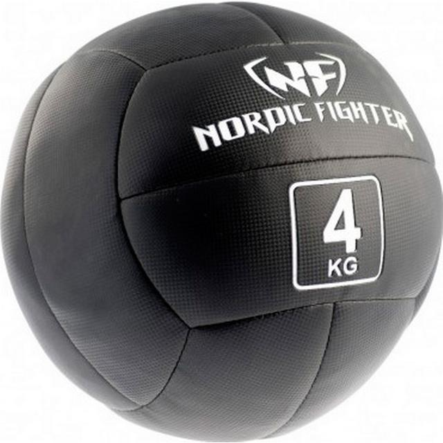 Nordic Fighter Wallball 10kg