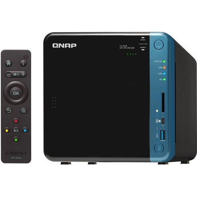 QNAP TS-453B-8G