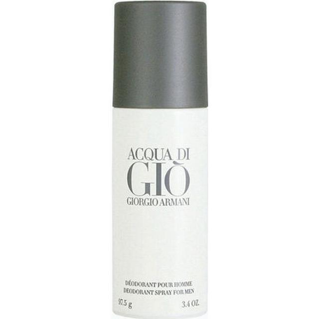 Giorgio Armani Acqua di Gio Deo Spray For Men 150ml
