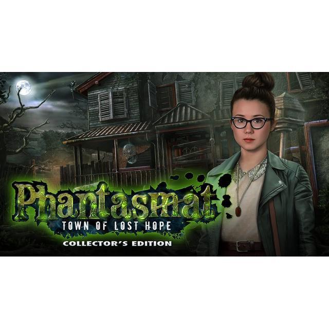 Phantasmat: Town of Lost Hope - Collector's Edition