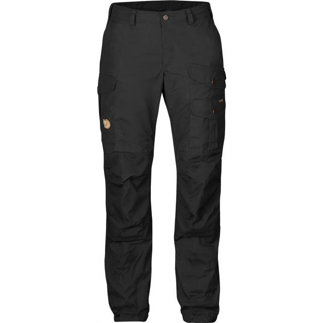 Fjällräven Vidda Pro Trouser Black/Black