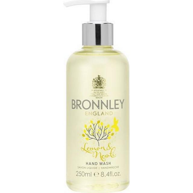 Bronnley Lemon & Neroli Conditioning Hand Wash 250ml