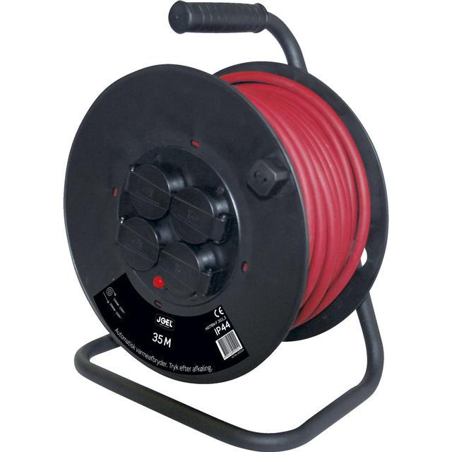 JO-EL 605524 35m Cable Drum