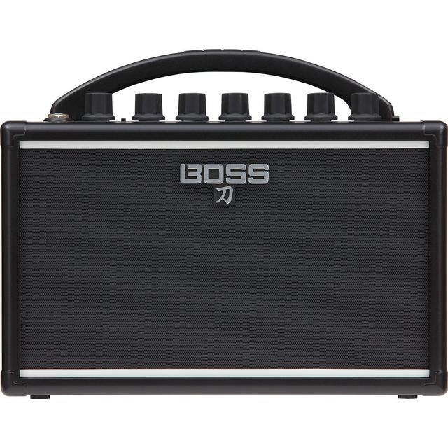 Boss, Katana Mini