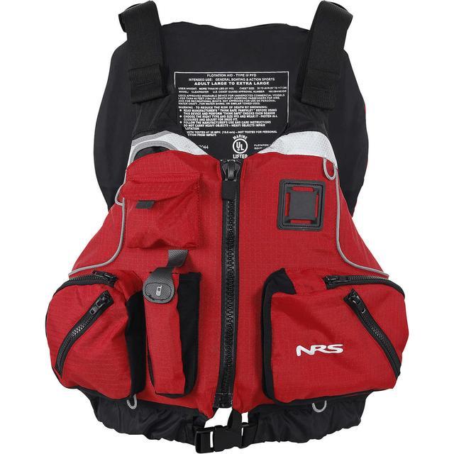 NRS cVest