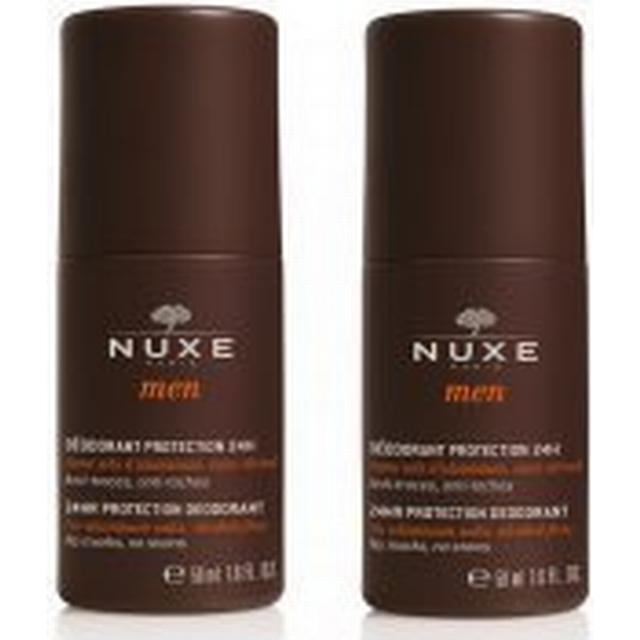 Nuxe Men 24H Deo Roll-on 50ml 2-pack