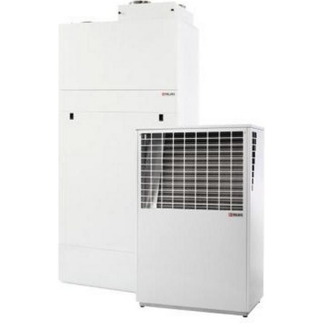 Nilan Compact P AIR 9
