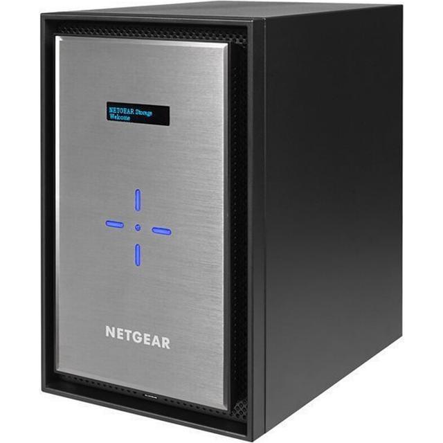 Netgear ReadyNAS 628X 32TB