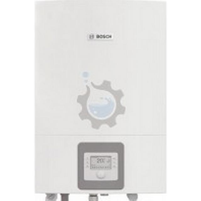 Bosch Compress 3000 AWES 6 Indedel