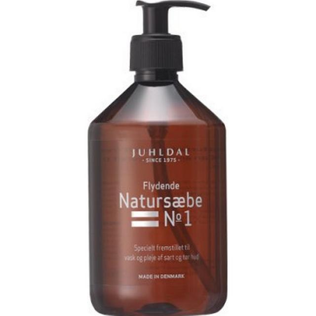 Juhldal Natural Liquid Soap No.1 500ml