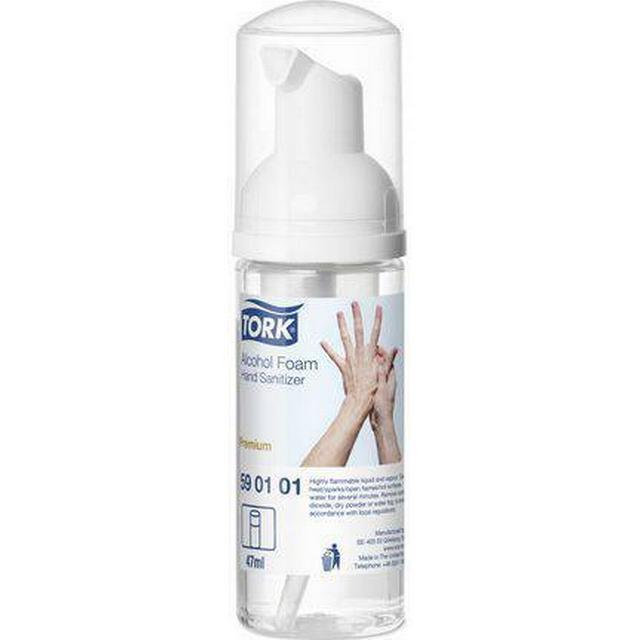 Tork Alcohol Foam Hand Sanitizer 47ml