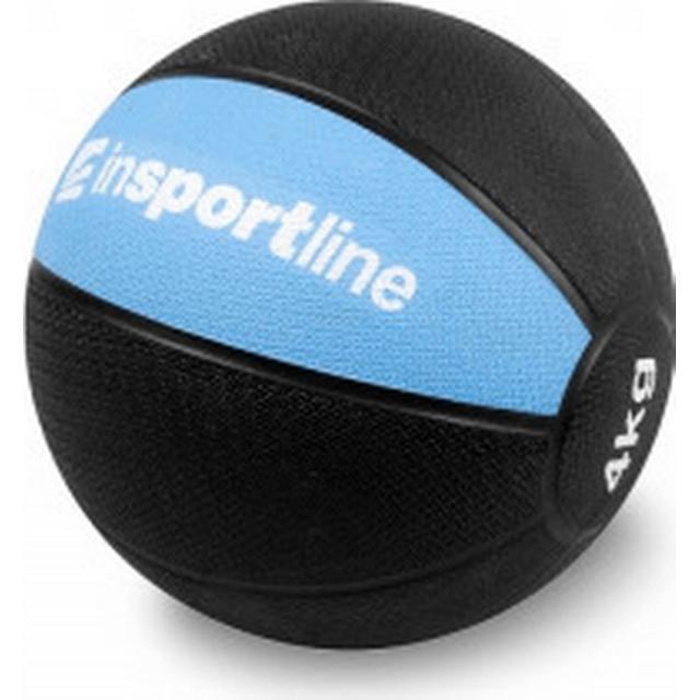 inSPORTline Medicine Ball 4kg