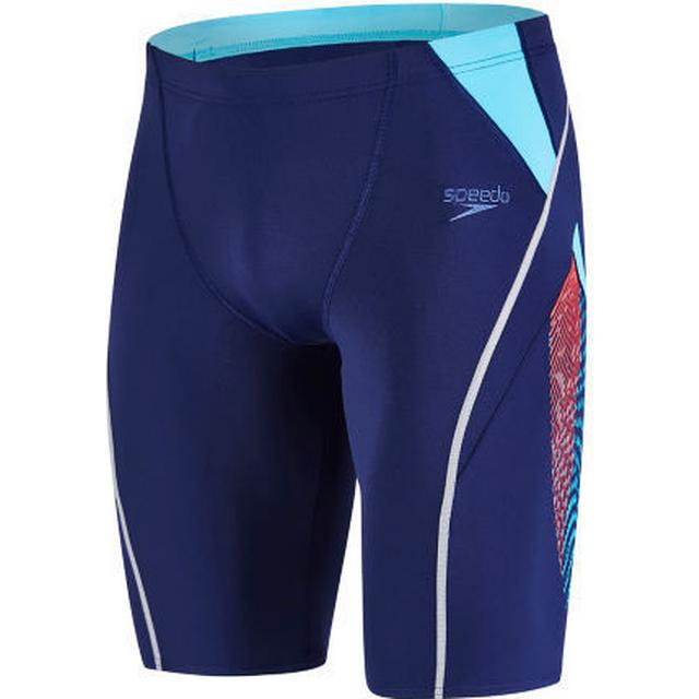Speedo Fit Splice Jammer Shorts