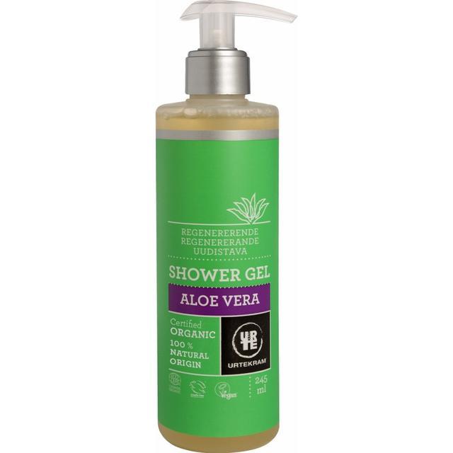 Urtekram Aloe Vera Shower Gel 245ml