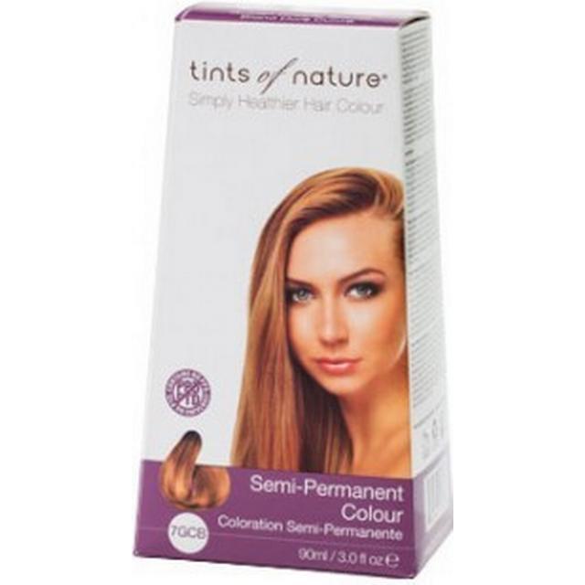 Tints of Nature Permanent Hair Colour - Dark Copper Blonde
