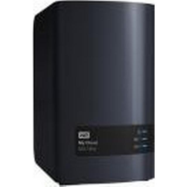 Western Digital My Cloud EX2 Ultra 20TB