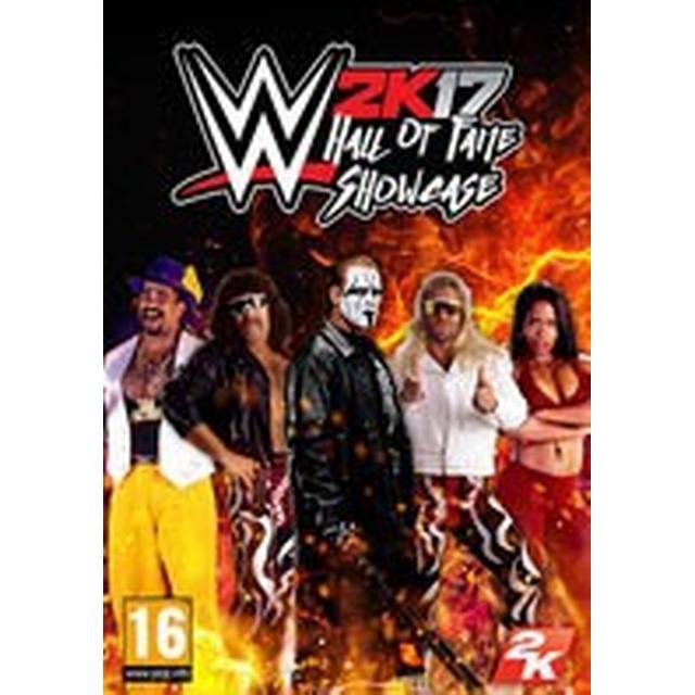 WWE 2K17: Hall of Fame Showcase