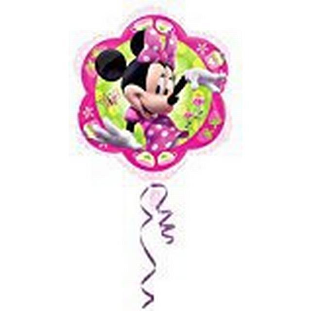 Amscan Minnie Mouse Flower Junior (2643701)