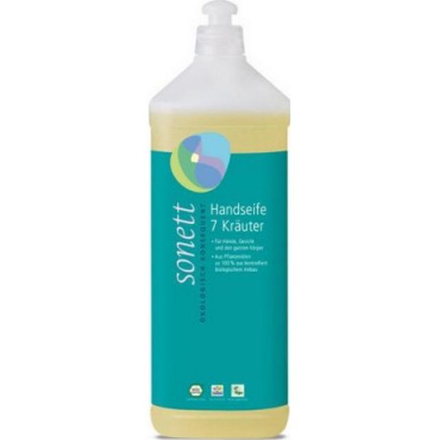 Sonett 7 Herbs Hand Soap 1L