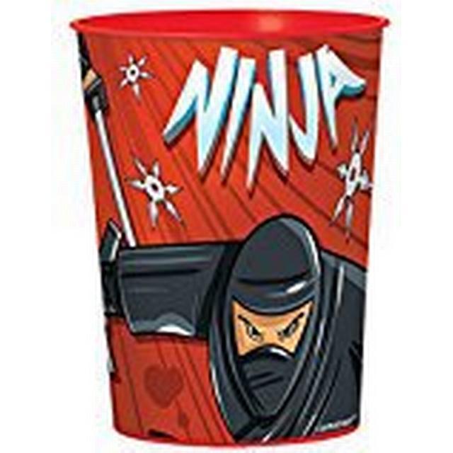 Amscan Ninja Favour