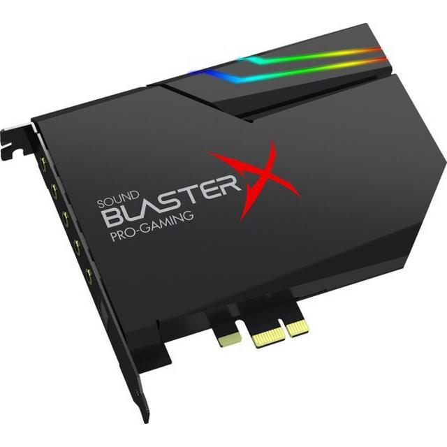 Creative BlasterX AE-5