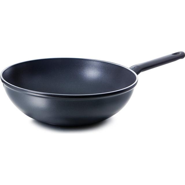 BK Cookware Easy Induction Wokpande 30cm