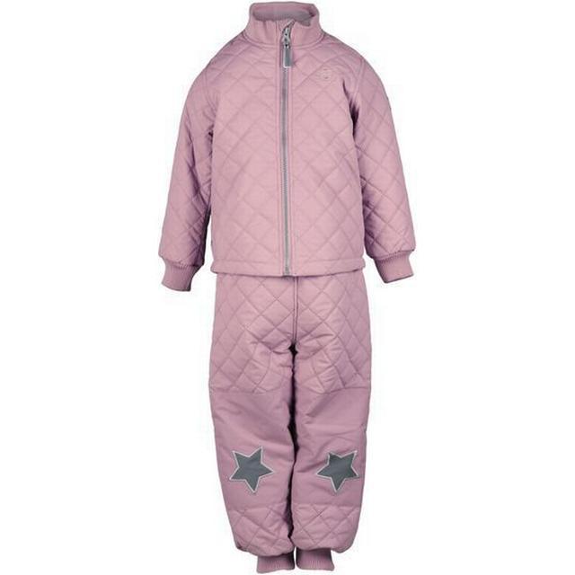 Mikk-Line Thermal Wear Waterproof - Dusty Rose