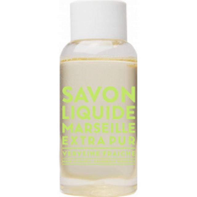 Compagnie de Provence Liquid Marseille soap Fresh Verbena 30ml