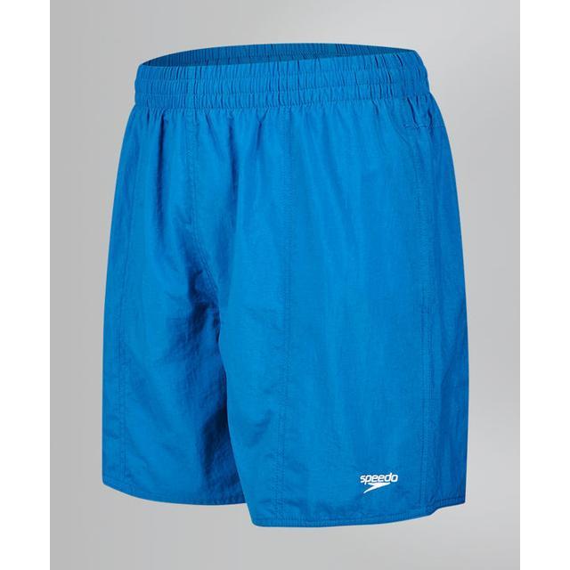"Speedo Solid Leisure 16"" Shorts"