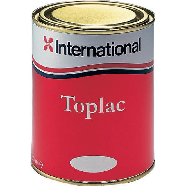 International Toplac 2.5L