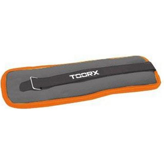 Toorx Wrist & Ankle Weights 2x1 kg