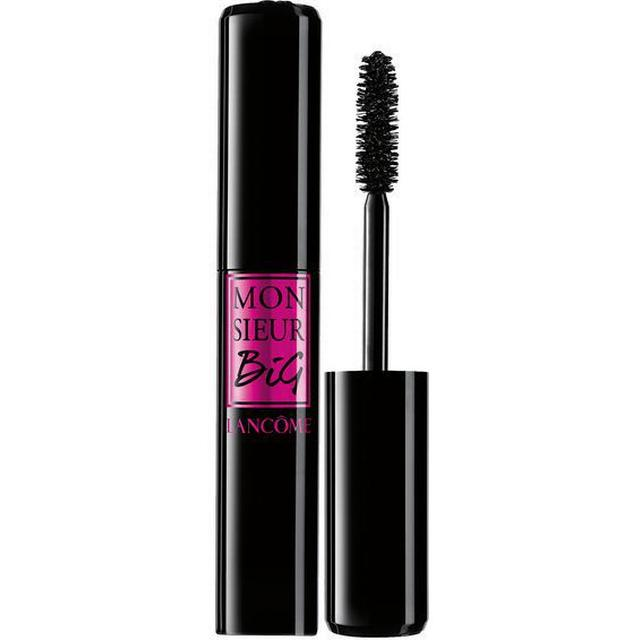 Lancôme Monsieur Big Mascara #01 Big is the New Black