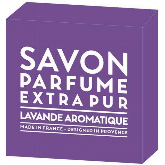 Compagnie de Provence Scented Soap Aromatic Lavender 100g