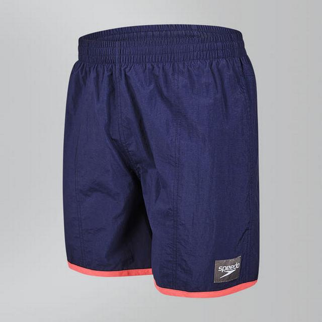 "Speedo Colour Block 16"" Shorts"