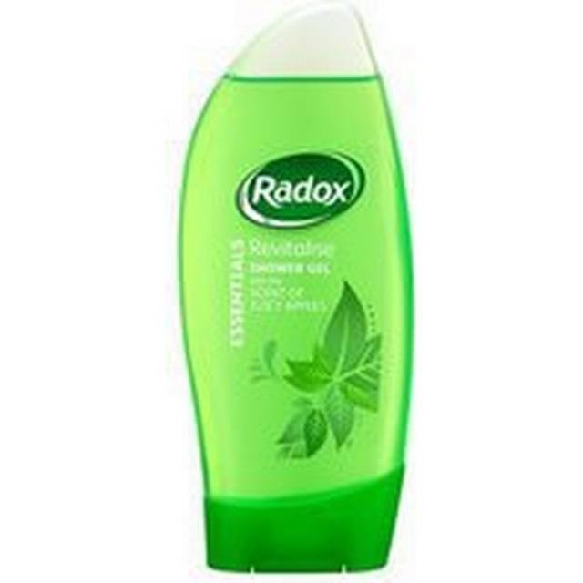 Radox Essentials Revitalise Shower Gel 250ml